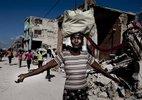 Haiti de crise em crise