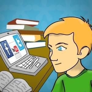 Alunos que usam Twitter têm notas maiores e são mais comprometidos, diz estudo