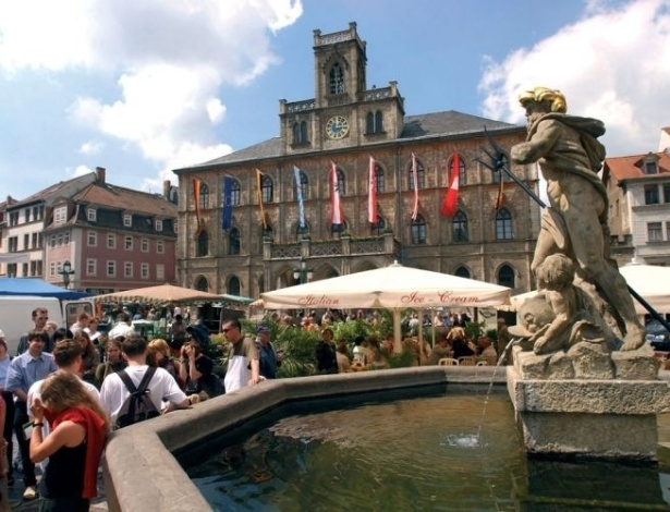 Prefeitura Weimar