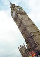 Londres - Silvio Cioffi - Folhaimagem