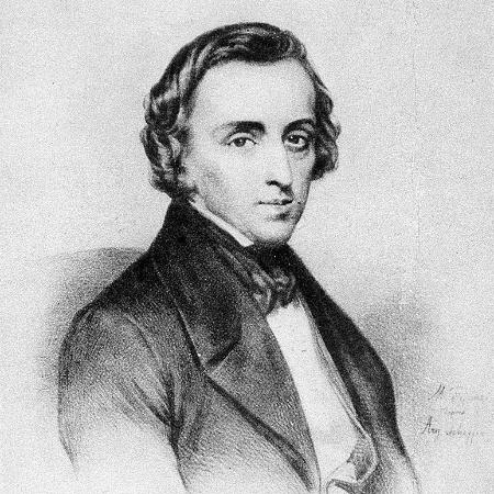 Causa da morte do compositor polonês Frederic Chopin foi determinada - Divulgação