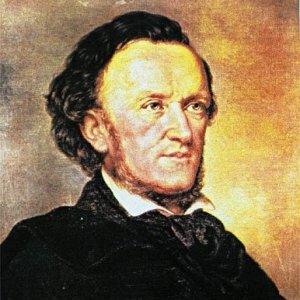 O alemão Richard Wagner (1813-1883) foi compositor, regente, dramaturgo e ensaísta - Reprodução