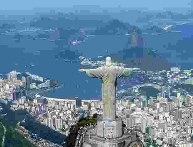 A cidade do Rio de Janeiro abrigou, entre 3 e 14 de junho de 1992, a Conferência das Nações Unidas sobre o Meio Ambiente e o Desenvolvimento, conhecida como Eco-92 ou Rio-92. Foi nela que se instituiu o 22 de março como Dia Internacional da Água. Não deixe essa data ir por água abaixo. Fique por dentro do tema! - Wikimedia Commons