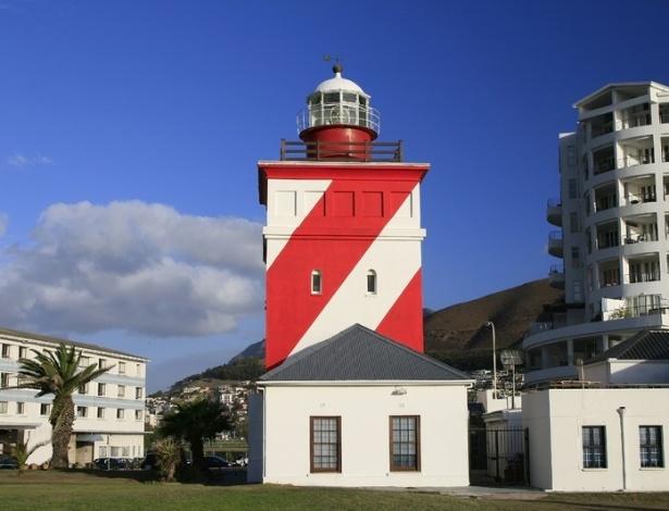 Farol da Cidade do Cabo
